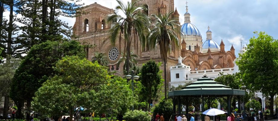 Salinas – Cuenca.